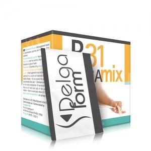 Caja del producto B31 Delgamix