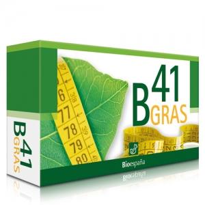 Caja del producto B41 Gras