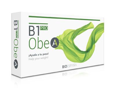 Imagen del estuche del B1 Obe Pro A