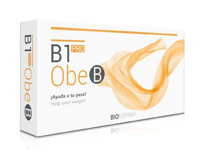 Imagen del estuche del B1 Obe Pro B
