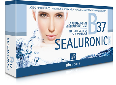 Imagen del estuche B37 Sealuronic Oral