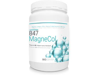 Imagen del bote B47 Magnecol