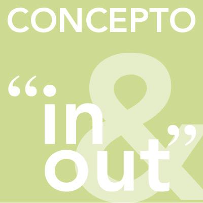 Concepto In&out Bioespaña