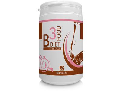 Imagen del B3 Diet Food Chocolate