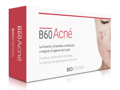 Imagen del B60 Antiacné