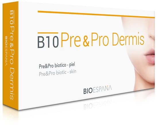 Imagen del B10 Pre&Pro Dermis