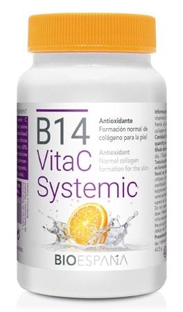 B14 Vita C Systemic
